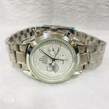 Omega automatic watch Nairobi CBD - image 1