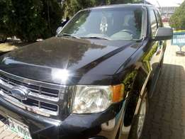 Very neat Ford Escape 4WD 2008 for sale