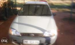 I'm selling my 2003 ford fiesta still in good condition