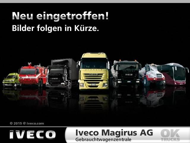 Iveco Eurocargo ML75E21/P - 2015