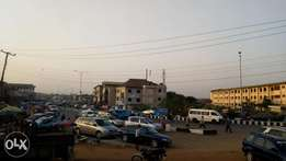 The House At Main Road Ajegunle Osogbo #45m