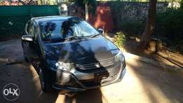Honda Insight Hybrid technology only 21,000KM