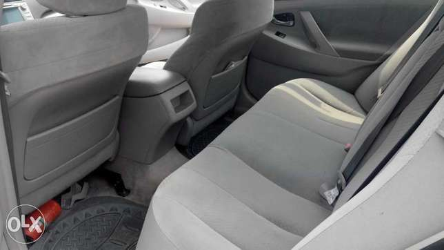 Toyota Camry 2007 model for sale in ph Port Harcourt - image 5