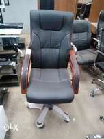 Executive officer chair