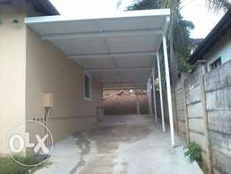 Carports & Awnings