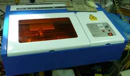 Small laser cutting and engraving business for sale