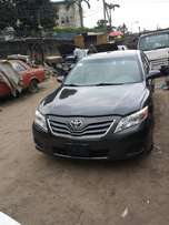 Clean camry 2010