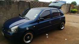 Renault Clio For SALE - Good condition