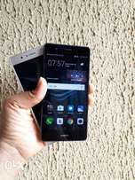 Perfect Huawei P9 lite with Amazon Charger