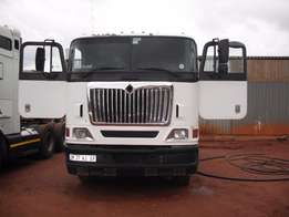 2006 International truck tractor for sale