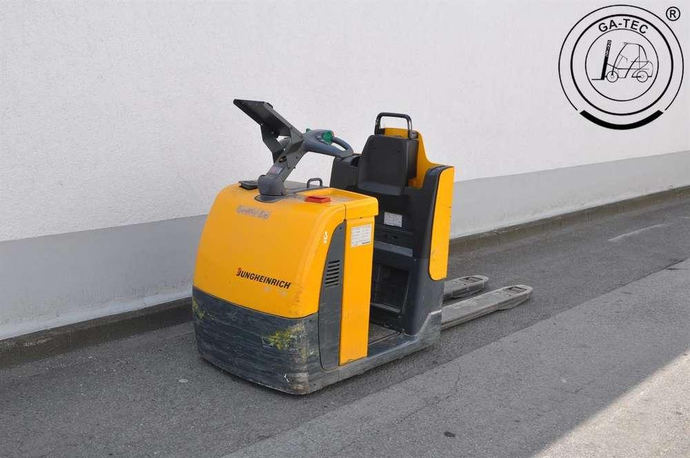 Jungheinrich ECE 220 - 2005 - image 6