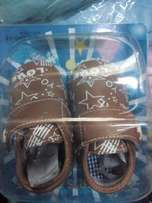 Very cute baby shoes available in sizez 18,19,20 and 21