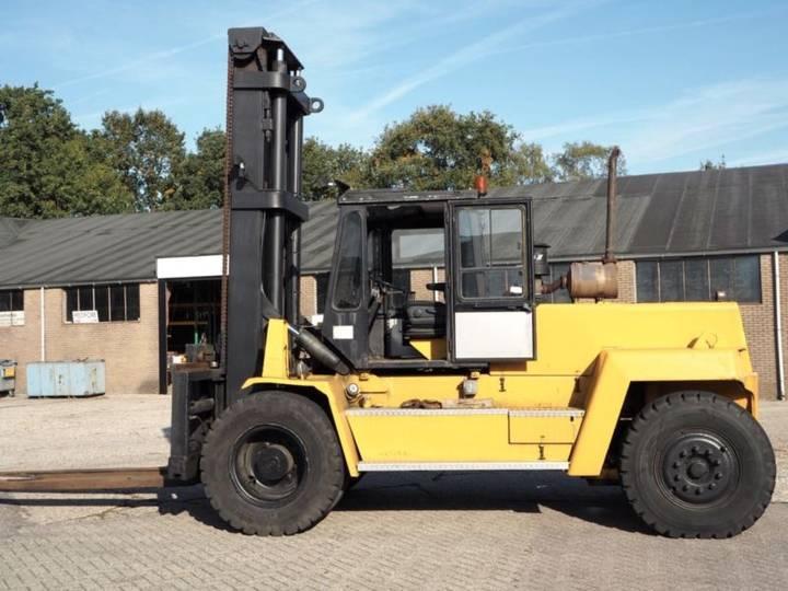 Svetruck 15120-35 16 ton - 1994 - image 8