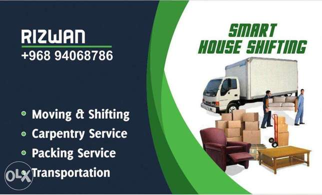 House,office,villa and store shifting services