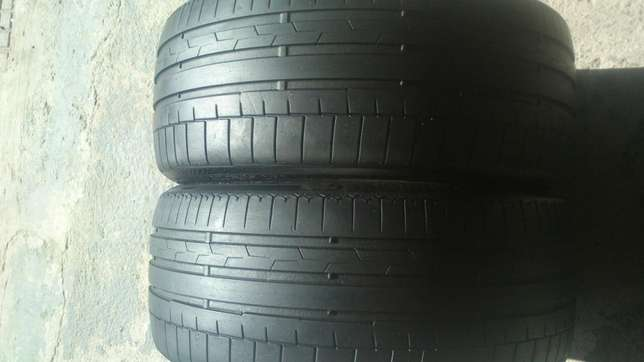 Chris new secondhand tyres for sales Johannesburg CBD - image 1