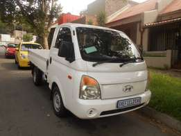 Immaculate condition Hyundai 2009 White H100 for sale