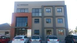 Office space to let in Brackenfell