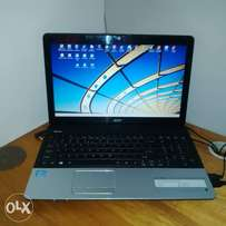 Acer laptop and Canon printer bundle for sale