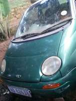 2004 Daewoo spares for sale
