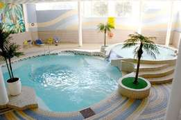 April Holidays At Sun City Durban Spa And Much More