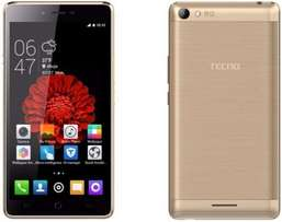 Techno l8plus good as new on sale