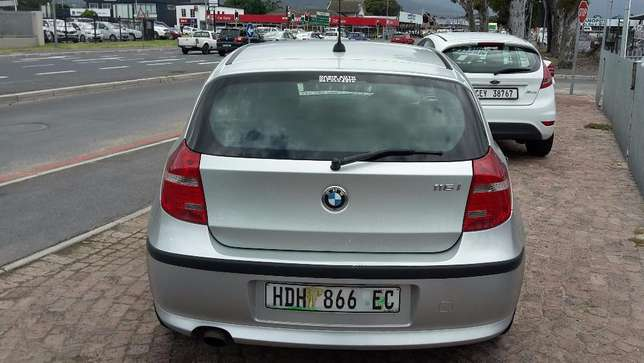 2009 BMW 116i Automatic Reduced Price! Strand - image 3