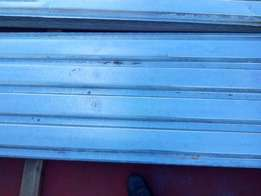 IBR roofsheets