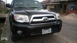 Super clean 2008 Toyota 4-Runner for sale