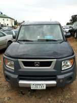 Honda element for sell