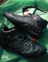 Goex Branded Boots
