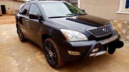 neatly used Lexus Rx 350 for sale