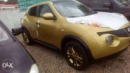 Nissan Juke 2014 for sale!