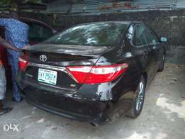 super clean camry 2015 model