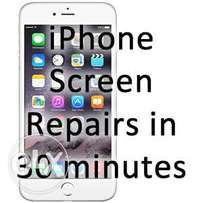 iPhoneScreen Repair Experts Nairobi