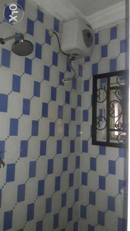 Spanking Newly Built 1 bed in Peter Odili PH Port Harcourt - image 6