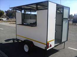 Mobile Kitchen on best sales