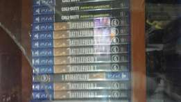 Battlefield one ps4 games