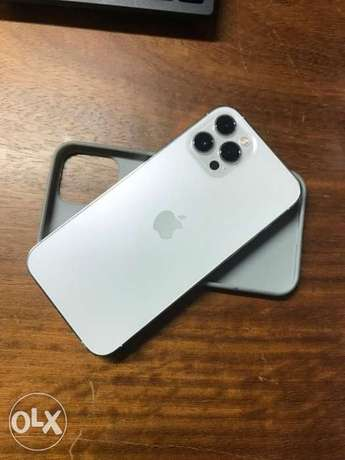 iphone 12pro max 128 gn