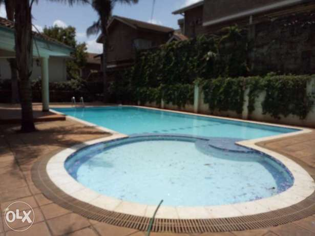 5 bedroom townhouse for letting. Westlands - image 8