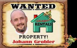 Grabit Property Rentals!