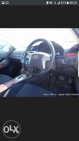 Toyota Allion black New shape 2010 model Mombasa Island - image 3