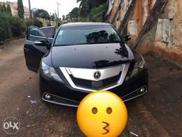 Few months used 2010 Acura ZDX for sale