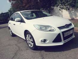 2012 Ford forcus 1.6i Good condition