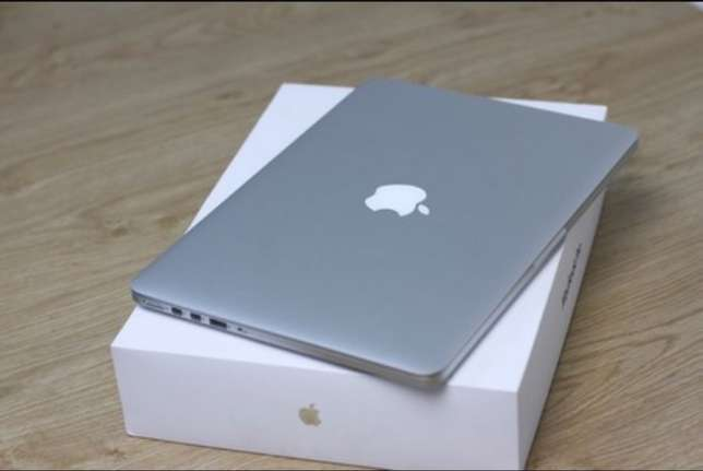 Macbook Pro MF839 Retina display Brand new 8gb 128 ssd Nairobi CBD - image 1