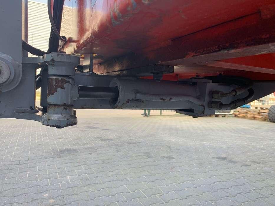 Skyjack SJ LB 12 Hoogwerker - 2000 - image 14