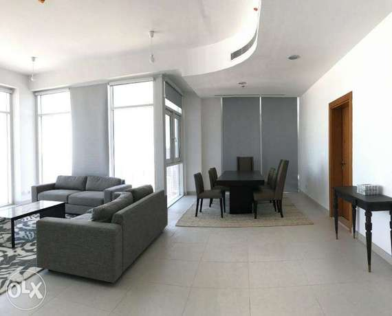 3 bed apartment in Bneid al qar