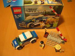 Lego City Policja Zabawki W Sosnowiec Olxpl