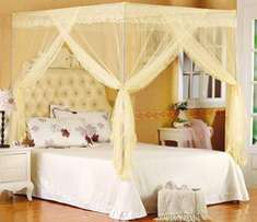 Classic mosquito nets
