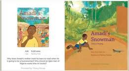 Childrens Digital Story Books for Laptops, Phones and Tablets
