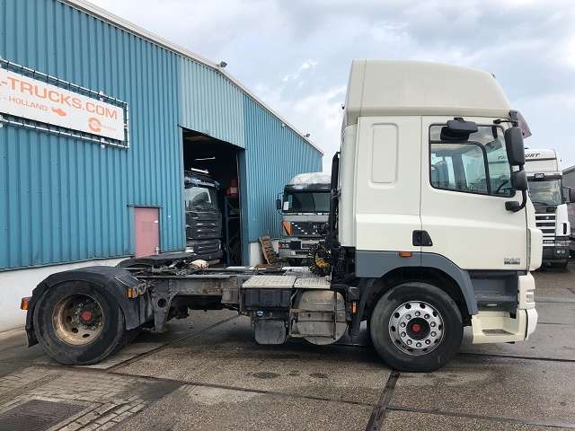 DAF FT CF85-460 SPACECAB (MANUAL GEARBOX / ZF-INTARDER / AIRC... - 2007 - image 5